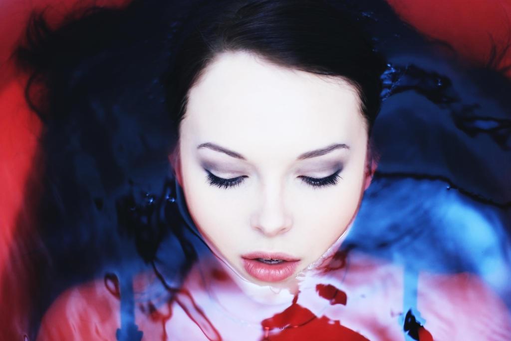 Bloody M 2 by HeySun