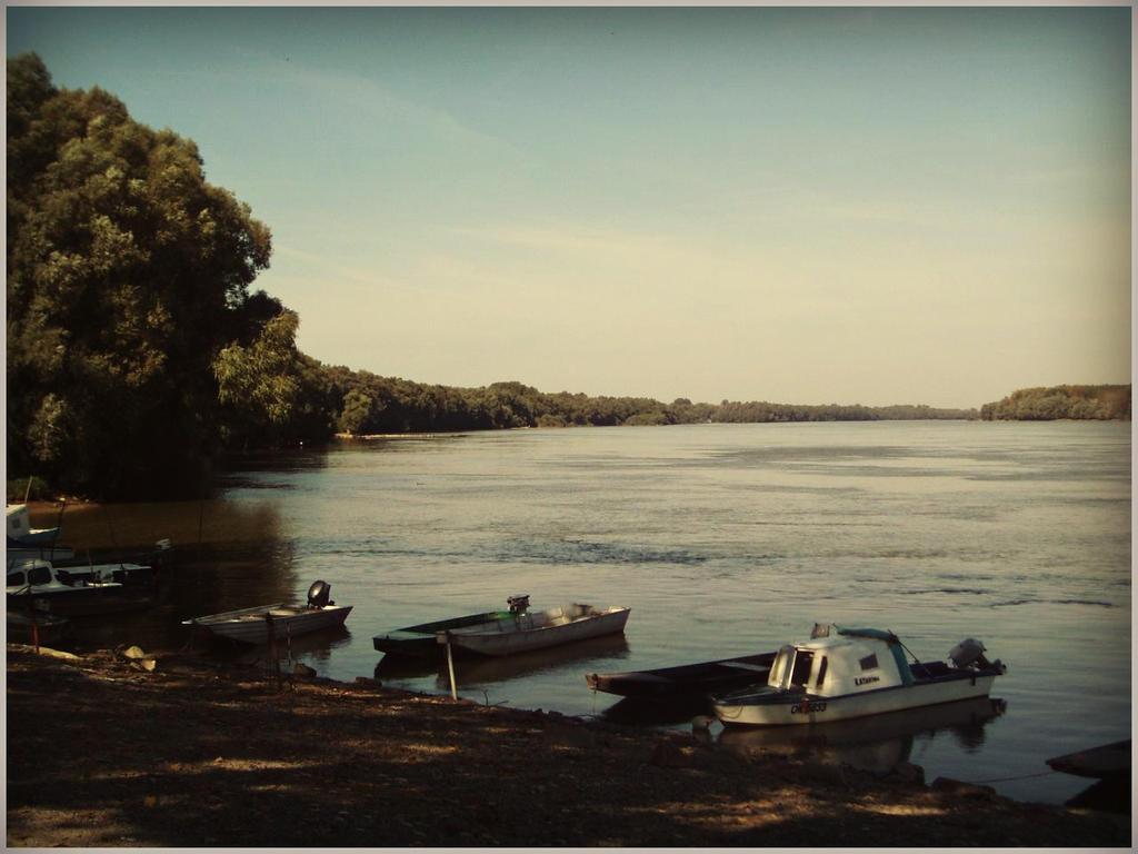 Gdje Dunav ljubi nebo by SeiMissTake