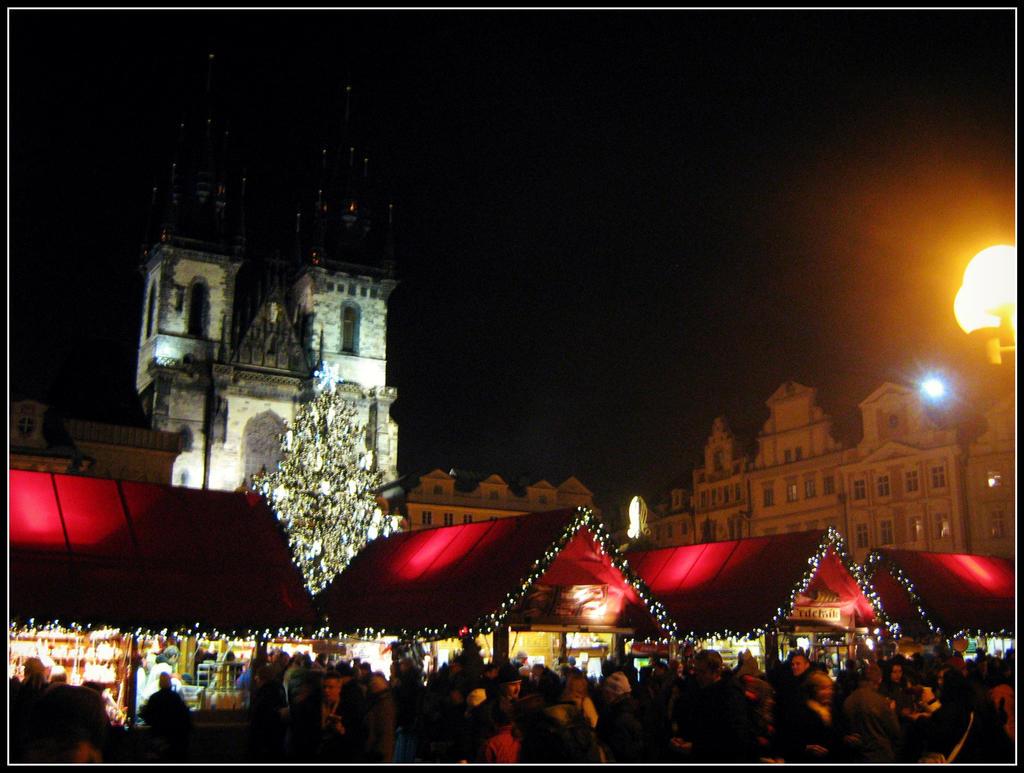 Advent in Prague by SeiMissTake