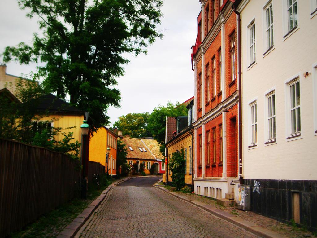 Street of Lund