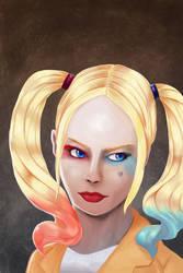 Harley Quiin