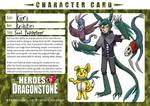 Heroes of Dragonstone App - Kiiri