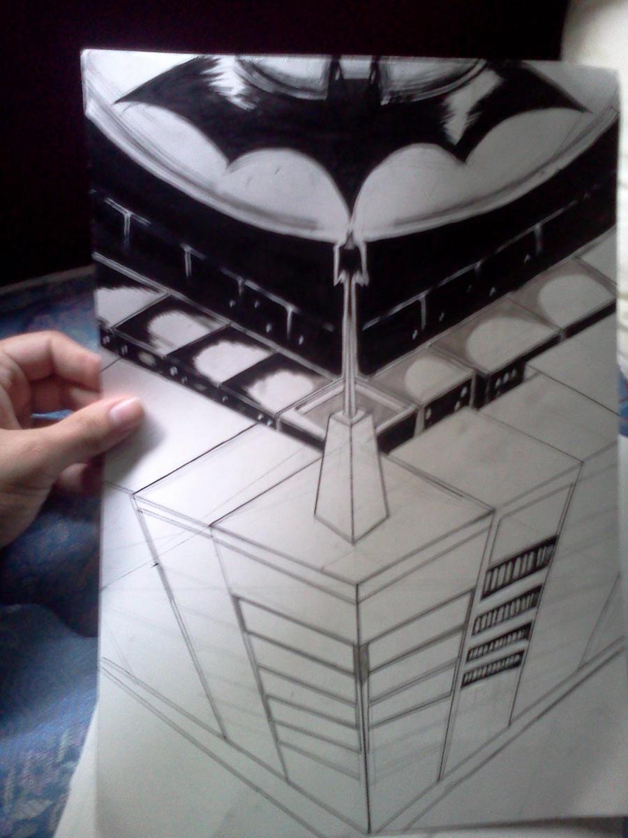 Bat thing.