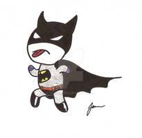 Batman Chibi Web