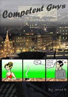 Competent Guys 1 by Sliven