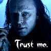 Trust me. by Sliven