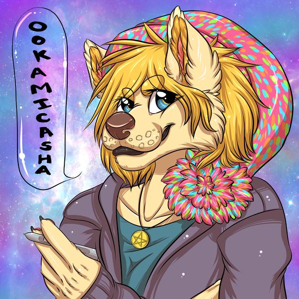 OokamiCasha's Profile Picture