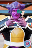 Top CosplayRS of September by CosplayRS
