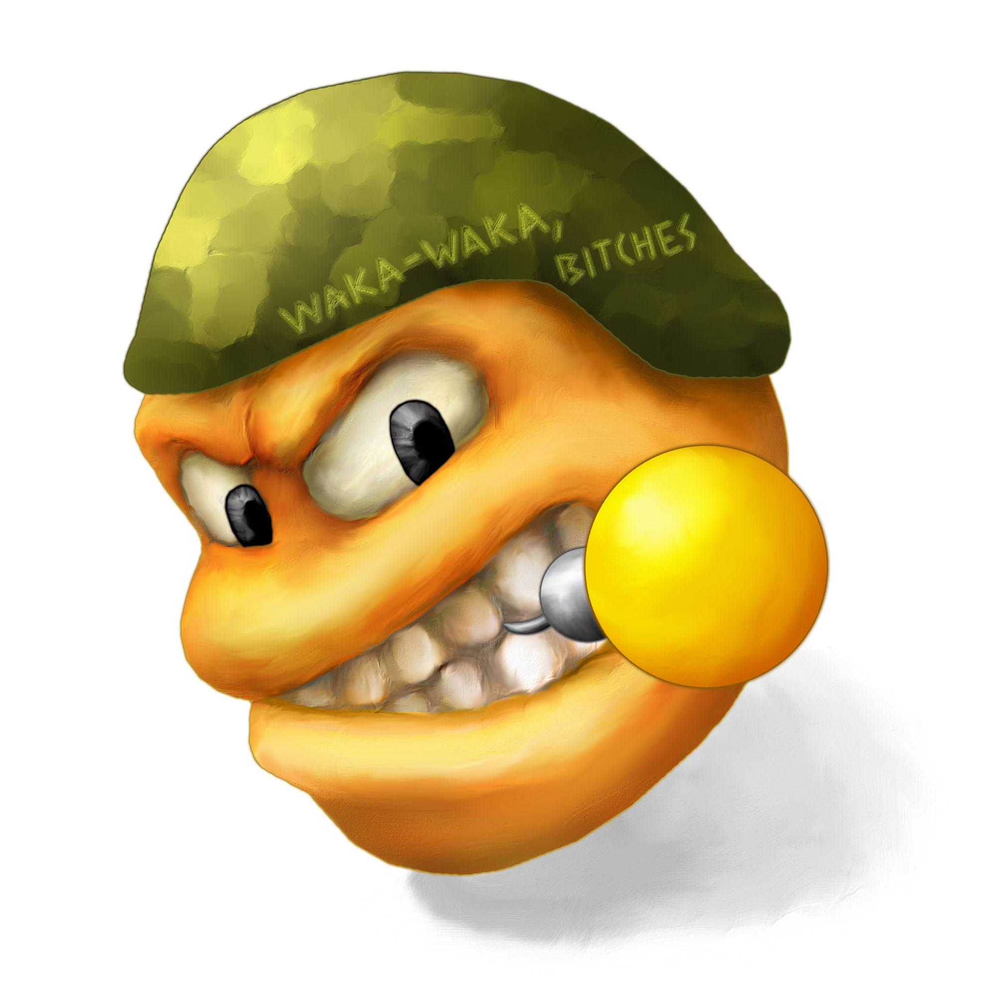 Pac-Man By Nerds2x2ever On DeviantArt
