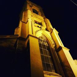 A Church in Charleston, SC