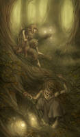 Guardians by kinixuki