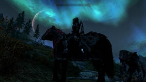 beautiful skyrim by psycopix