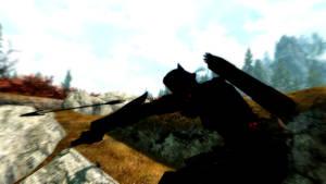 on the hunt by psycopix