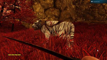 FarCry4: Sky Tiger