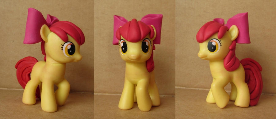 Apple Bloom Custom by atelok