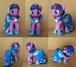 Twilight Sparkle in Gala Dress Custom