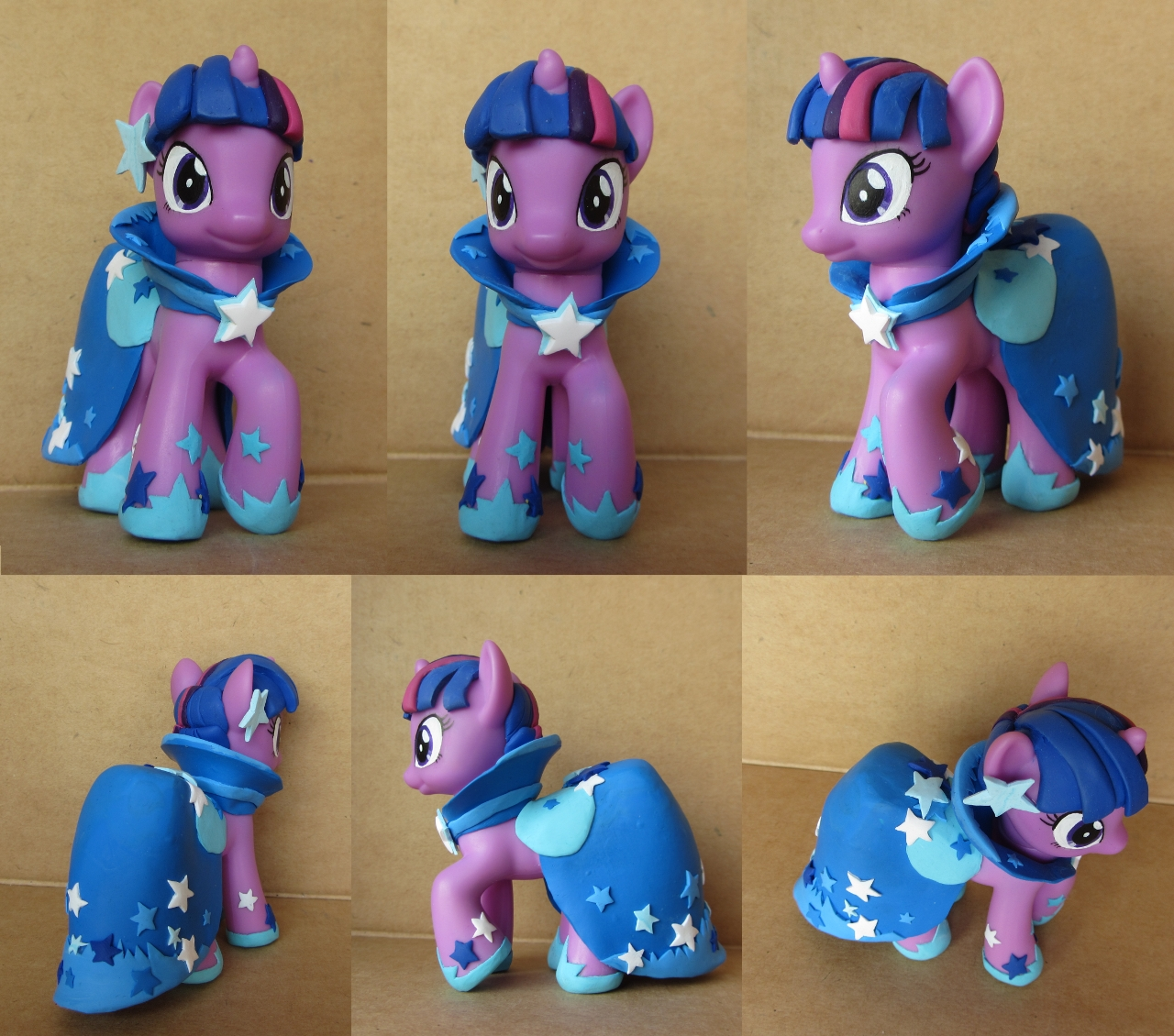 Twilight Sparkle in Gala Dress Custom by atelok
