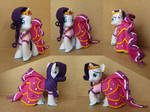 Rarity in Gala Dress Custom