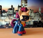 Power Ponies - Radiance Custom