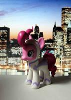 Power Ponies - Fili-Second Custom by atelok