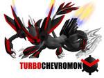 TURBOChevromon
