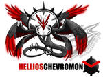 HELLIOSChevromon