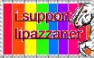 support lipazzaner by lipazzaner