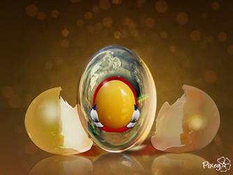 PDN Egg