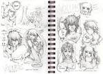 VolSa -Sketch Dump part I-