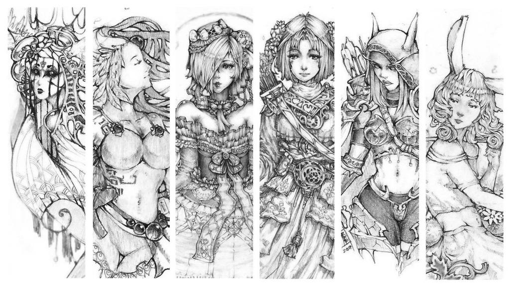 ::Maidens:: by Amdhuscias