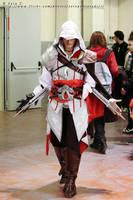 Ezio by rotschwarze