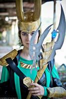 Loki by rotschwarze