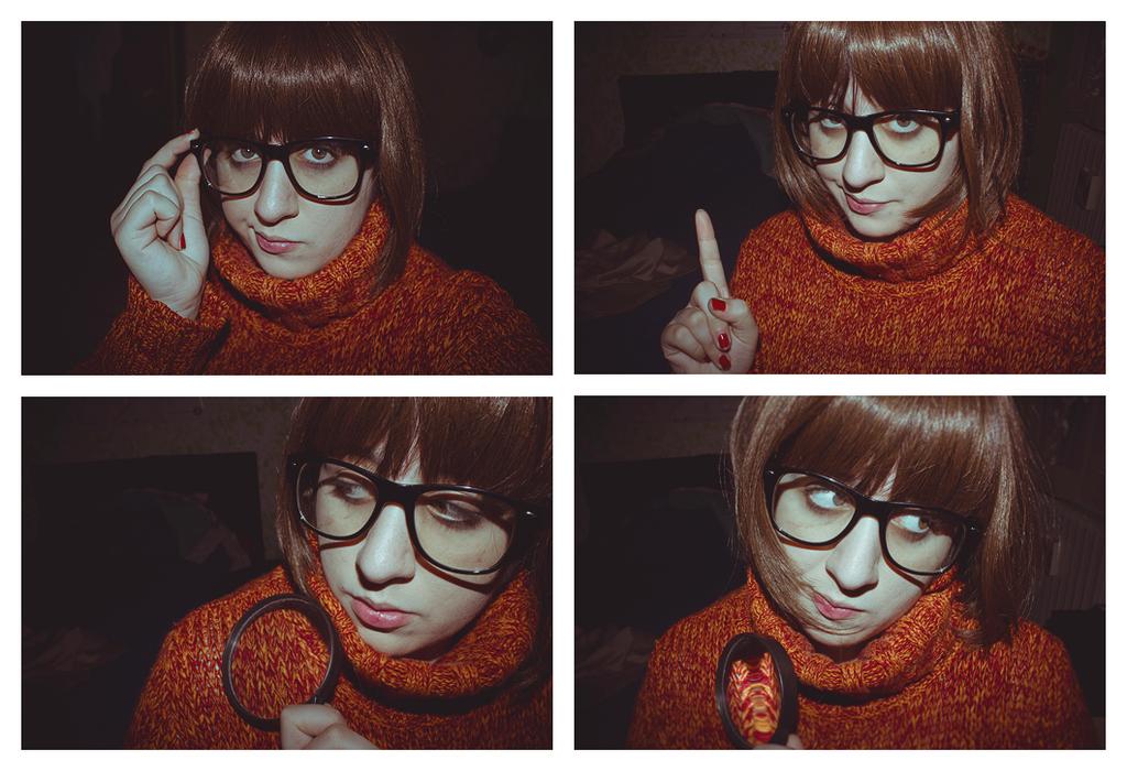 Velma Dinkley - instant by rotschwarze