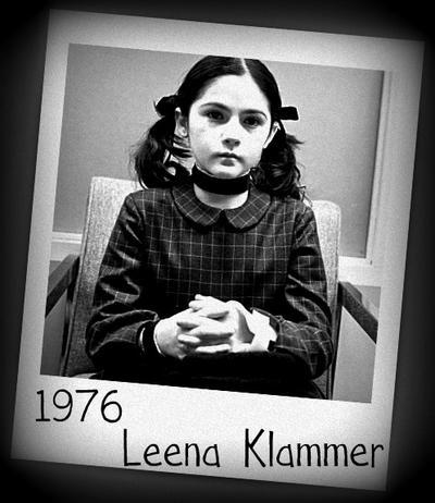 Leena Klammer by Insaneymaney on DeviantArt