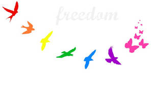 Freedom by Insaneymaney