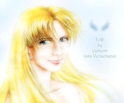 ToRi-V's Profile Picture