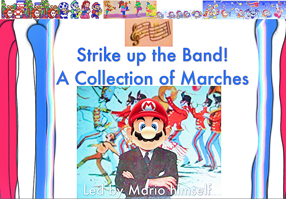 Marches (Different Game SoundFonts [ sf2] Styles) by smochdar on