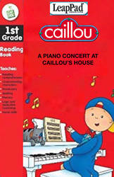 Unused LeapPad games: A Piano Concert at C's House by smochdar