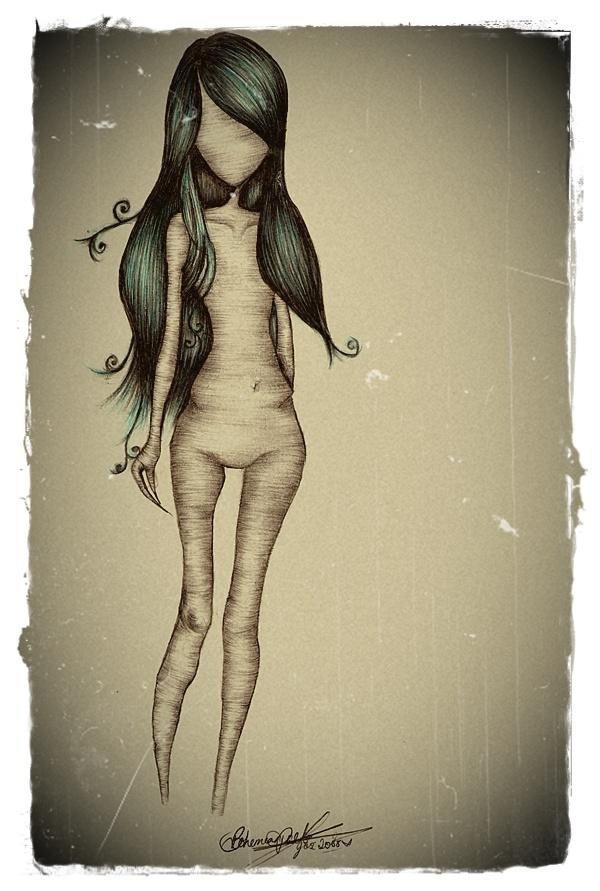 Silent Fireflies, RocketFerry. by bohemianpoets