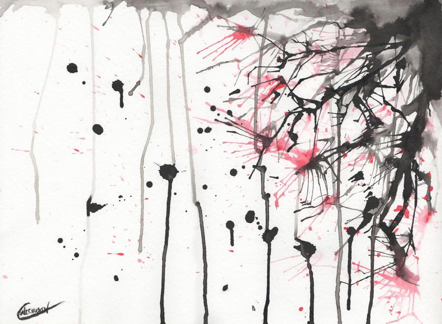 Cherry Blossom by shellshock264