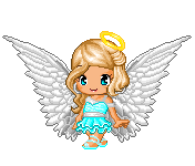 Angel ~Animated~ by MissSassClass