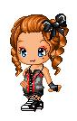 Cute Punk by MissSassClass