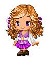 Pretty In Purple by MissSassClass