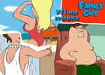 Family guy V: PTV side-boob hr