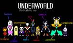 Underworld au