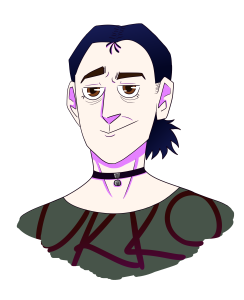 Ukonsoturi's Profile Picture