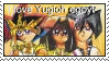 Yugioh Egypt Stamp by Miho-Nosaka-stamps