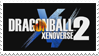 Xenoverse 2 Stamp by Miho-Nosaka-stamps