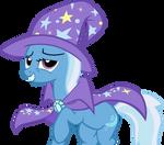 Trixie vector