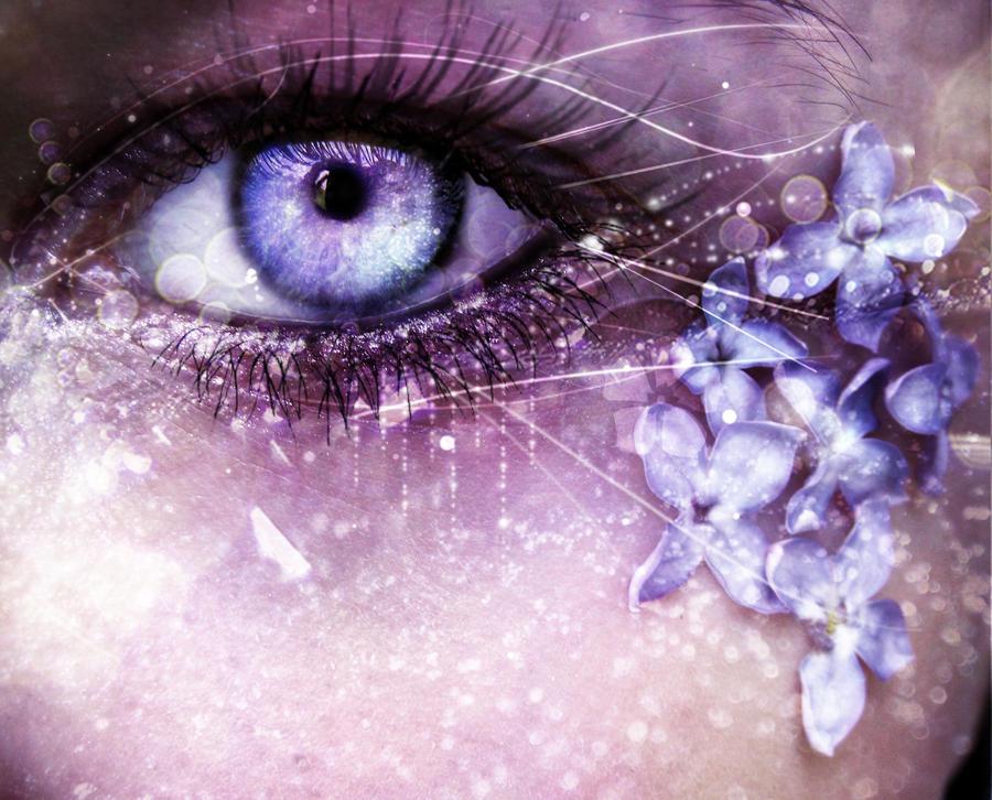 Lavender by Aichan3